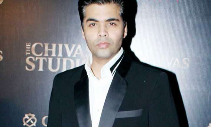 i don t understand the tv game karan johar interview