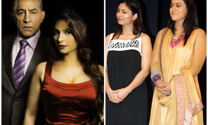i fear performing in front of live audiences tanishaa
