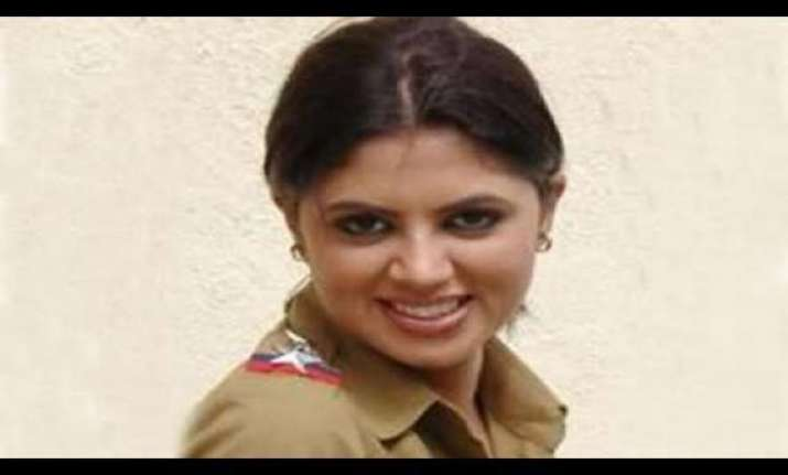 I Made Khaki Uniform Glamorous Kavita Kaushik Bollywood News