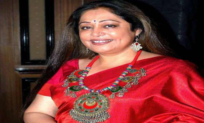 i was an aggressive teenager kirron kher