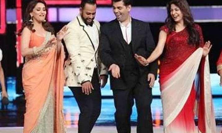 india s got talent 5 women dance troupe naadyog wins the
