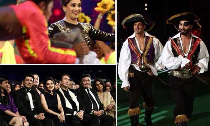 iifa 2014 and the winners are... view pics