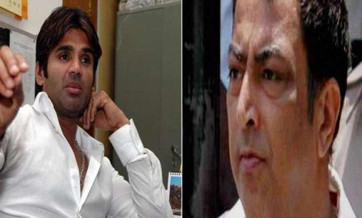 ipl betting vindu doesn t represent bollywood says suniel