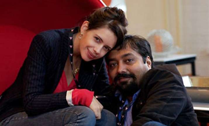 i am mesmerised by anurag kalki koechlin