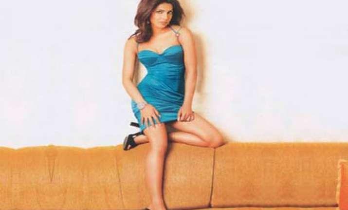 i am not comfortable going nude priyanka chopra