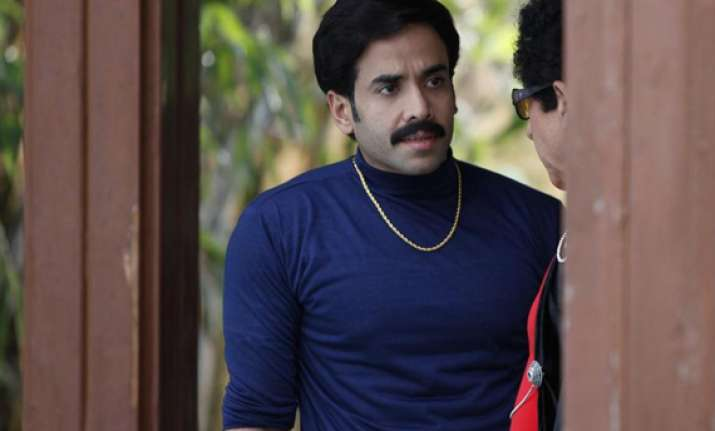i am not giving up on solo films says tusshar