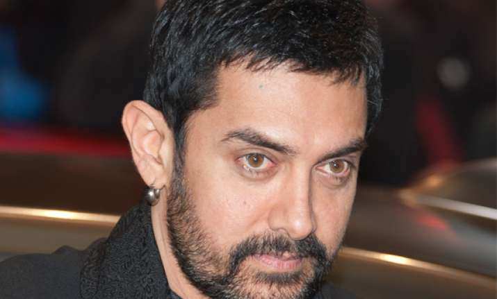 i am not mentally prepared for dhoom 3 says aamir