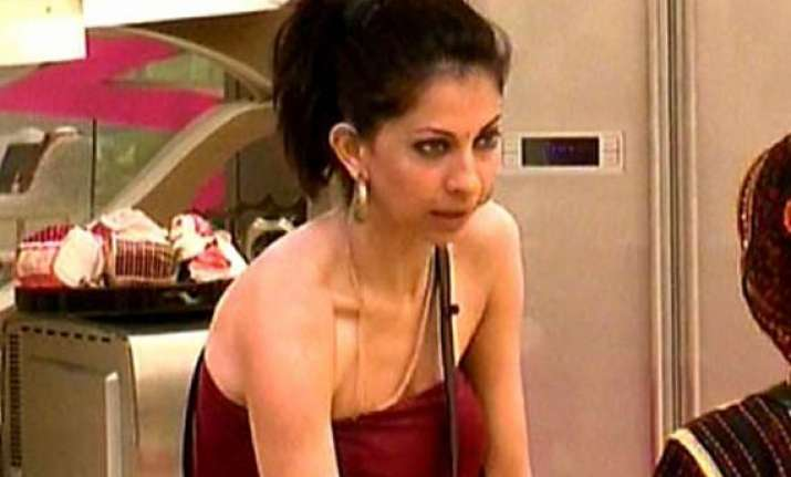 i didn t create enough drama in bigg boss vida samadzai