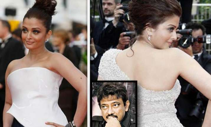 i hate beautiful women becoming pregnant says ram gopal