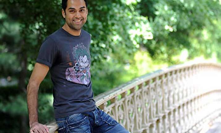 i have no nice things to say about me abhay deol