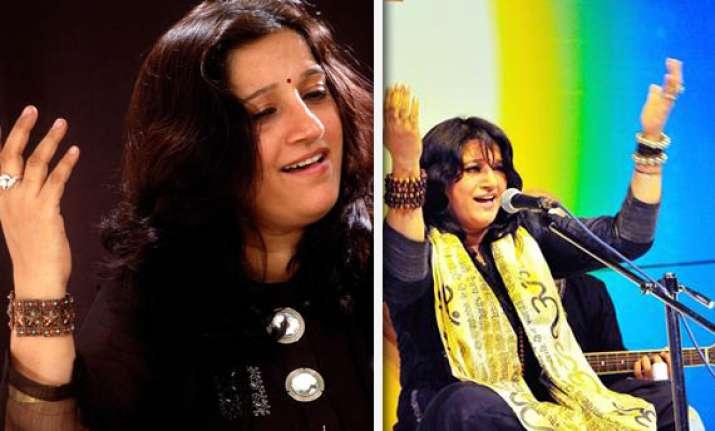 i want to take sufi music to the common man kavita seth