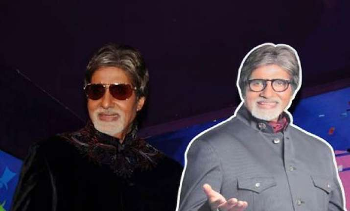 i wasted three years of college in science says big b