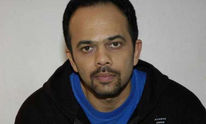 rohit shetty lost self belief from his directorial debut
