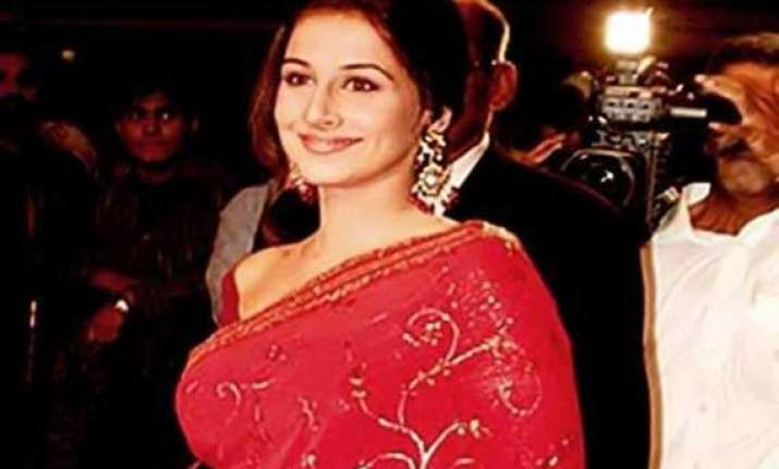 i feel at times i am a bengali says vidya balan