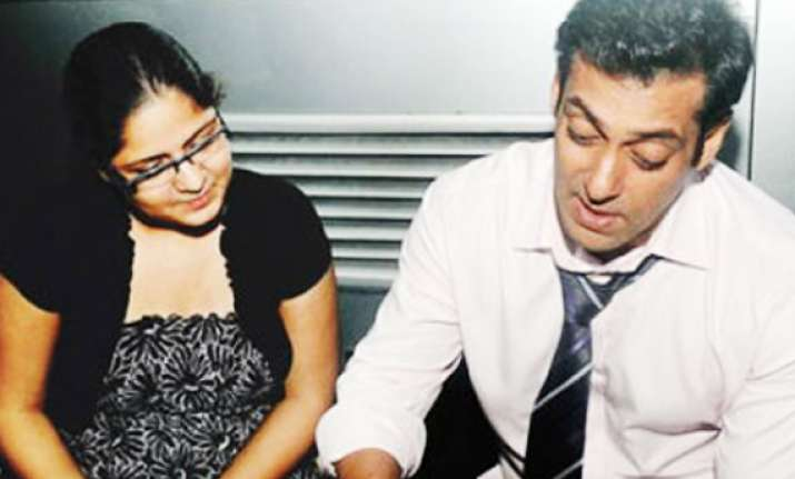 i m possessive about my loved ones salman