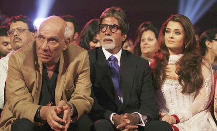 i m in film industry because of yashji aishwarya