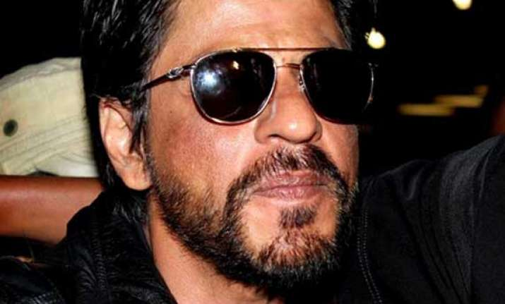i want a day just for myself shah rukh khan