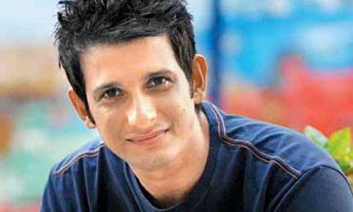 i will be striving for blockbuster films sayssharman joshi