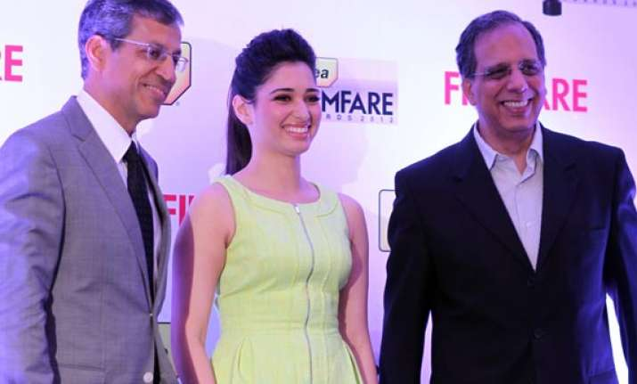 idea filmfare awards south to be held on july 20
