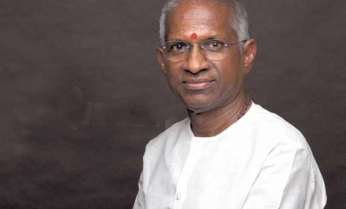 illayaraja fans plan grand birthday for him