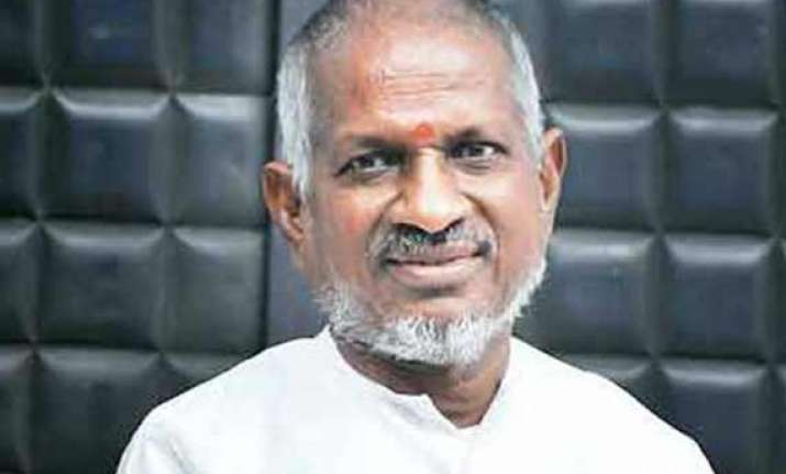illayaraja official fan club to have more than one crore