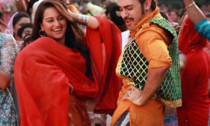 imran sonakshi to do tayyab ali pyaar ka dushman song
