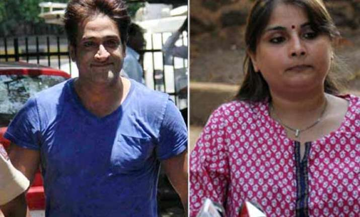 inder kumar s wife ready to fight in no mood of out of