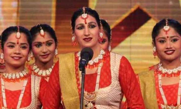 india s got talent 5 winner wants to bring kathak back to