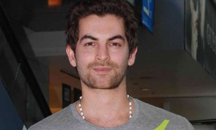 neil nitin mukesh approached for prabhas next