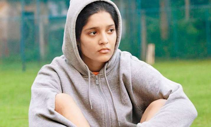 boxer ritika singh never thought of acting in bollywood