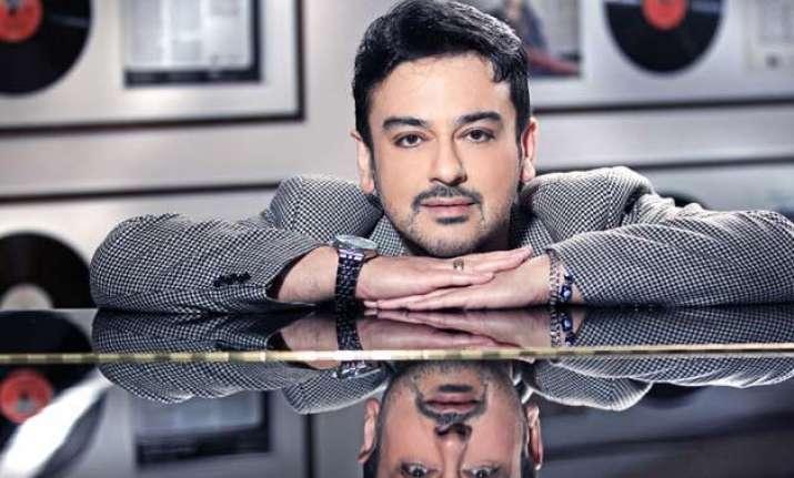 pak singer adnan sami applies for indian citizenship