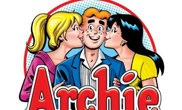 secret revealed archie comics is full of bollywood