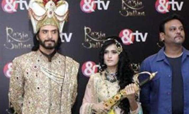 life of razia sultan