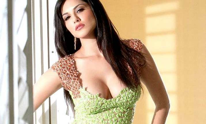 complaint against sunny leone google ceo for spreading