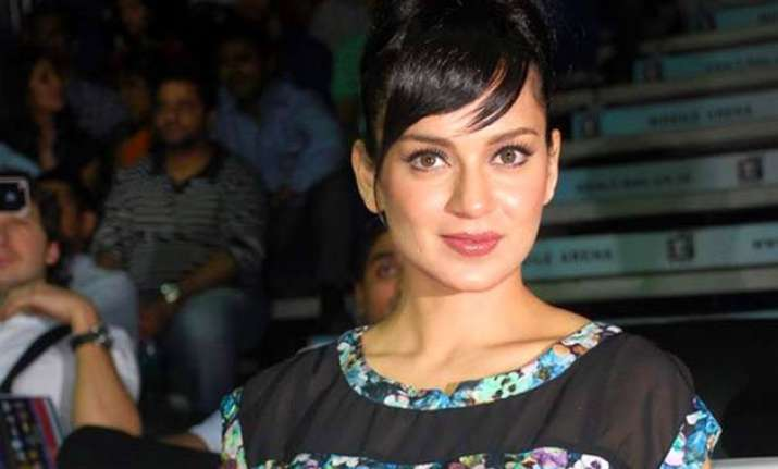 kangana calls actors who refused working with her dumb