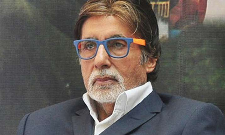 amitabh bachchan desires to start campaign for hepatitis b