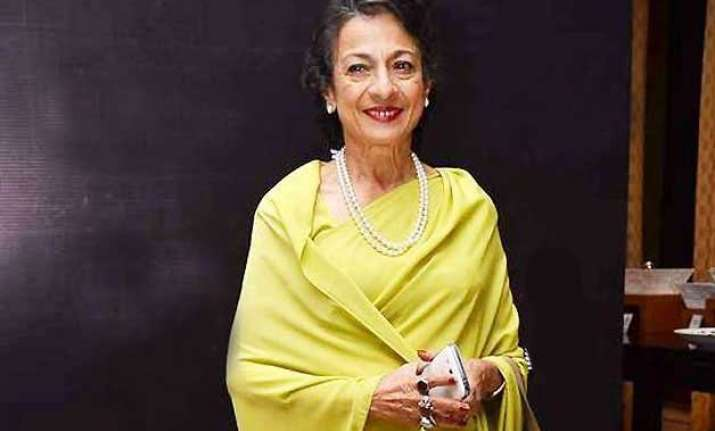 films are made differently now tanuja