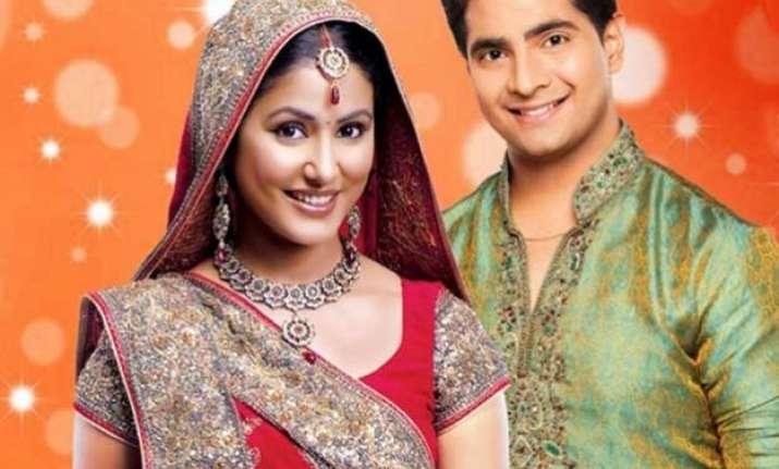 of akshara and naitik