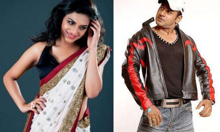 tv actress poonam alleges molestation by comedian raja sagoo