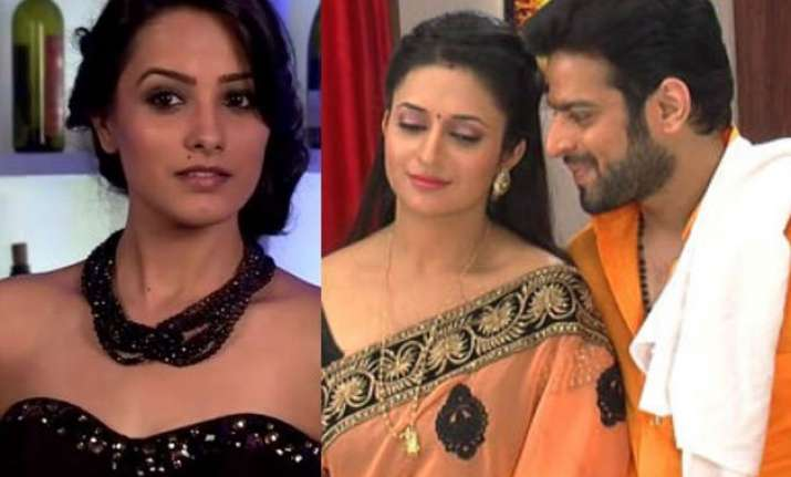 shagun s twin sister not aatma to take revenge from ishita