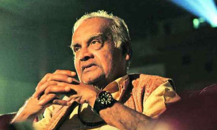 p.k. nair india s celluloid man passes away