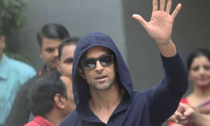 hrithik roshan gets injured on mohenjo daro sets