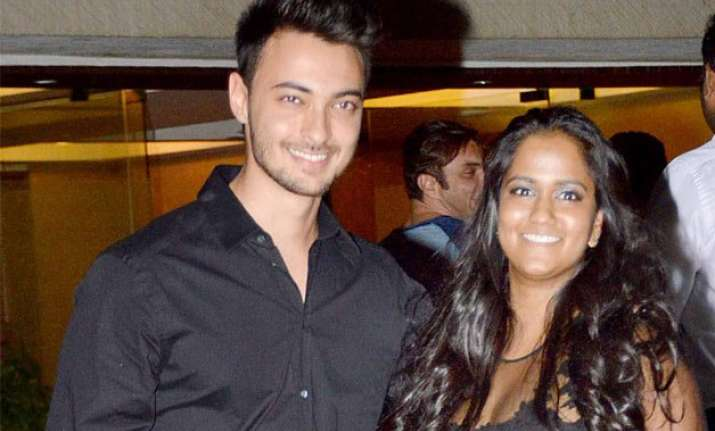 arpita khan to celebrate her 26th birthday in barcelona