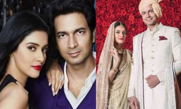 spotted asin and rahul sharma partying hard after fairy