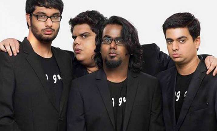 Aib delhi girls for dating