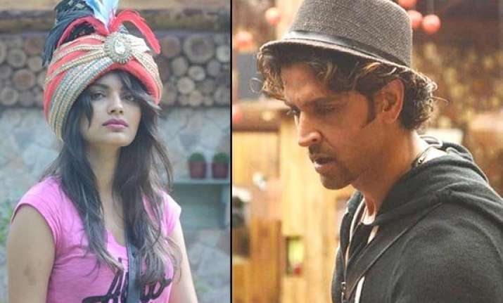 bigg boss 8 day 18 hrithik roshan tried fill motivation but