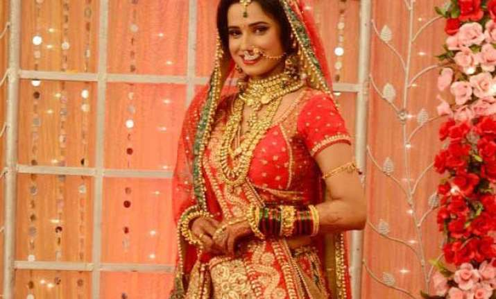 preeti aka sonia of ek rishta.. to die for a dance reality