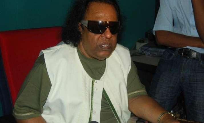 veteran music composer ravindra jain passes away