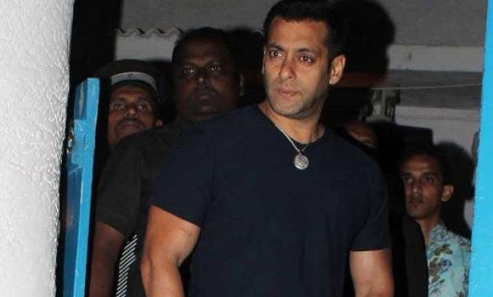 salman khan hit and run case court asks police to record