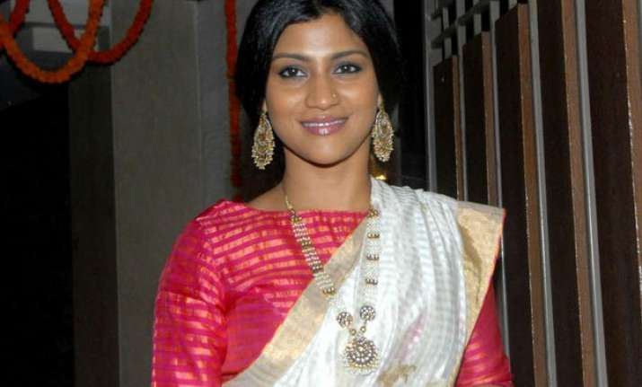 luckily no stunts for konkona sen sharma in akira